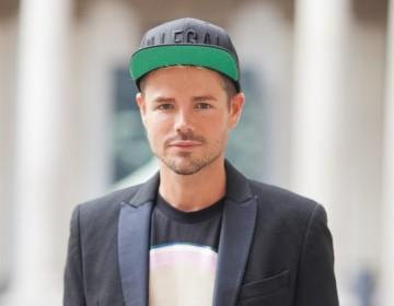 DANIEL PEDDLE <br /> Writer, Director, Producer
