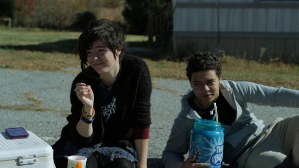 HALEY AND JACOB PICNIC