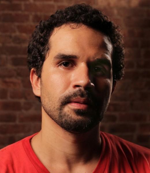KARIM LOPEZ  Director of Photography, Editor