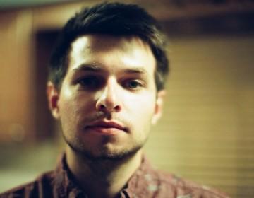JUSTIN FOX <br /> Sound Recordist